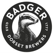 Badger real ale