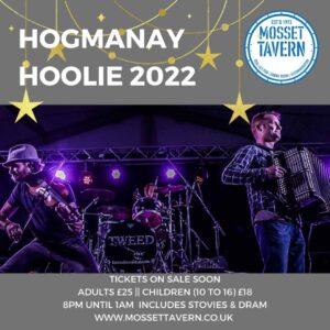 Hogmanay Hoolie